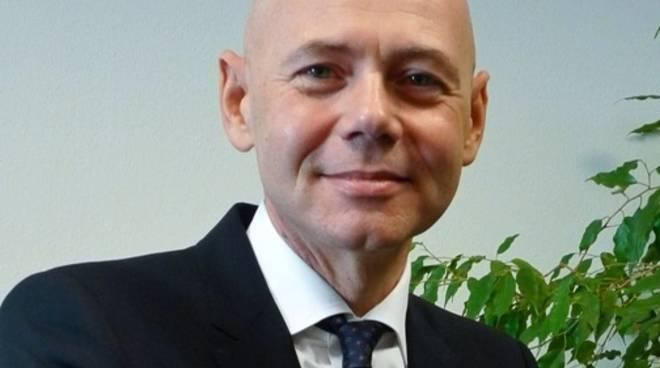Cesare Colombi, direttore generale di Prestitalia