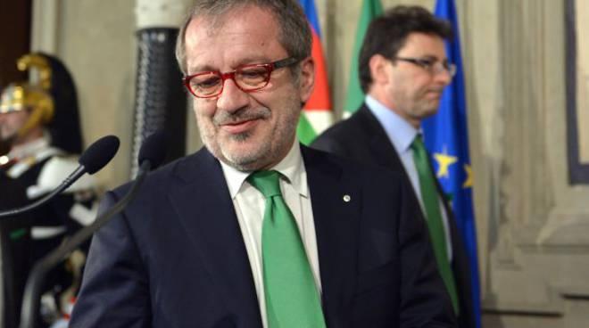 Chiesto il rinvio a giudizio per Roberto Maroni