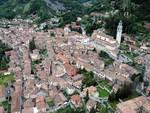 Clusone, in Val Seriana