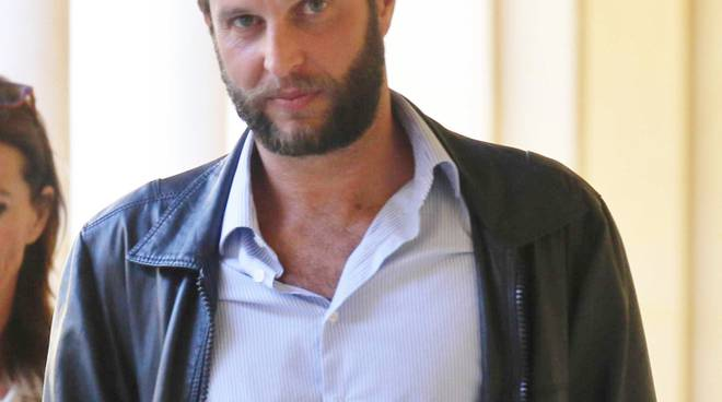 Cristiano Doni, ex capitano dell'Atalanta