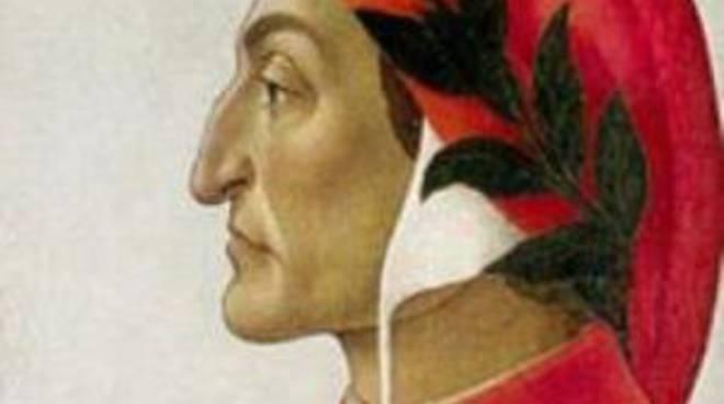 Dante a Olmo al Brembo