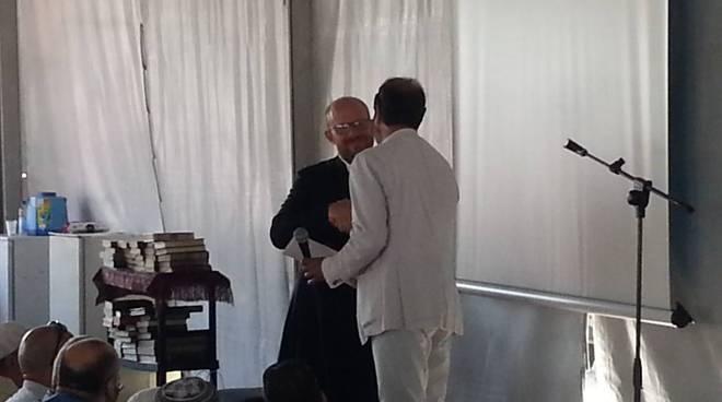 Don Rizzi alla Celadina