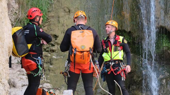 Roncobello, escursionista infortunata alla caviglia: interviene il soccorso alpino