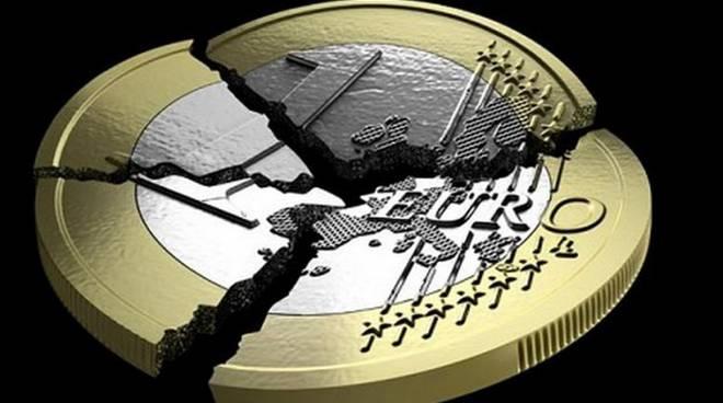 Euro in altalena dopo il referendum greco