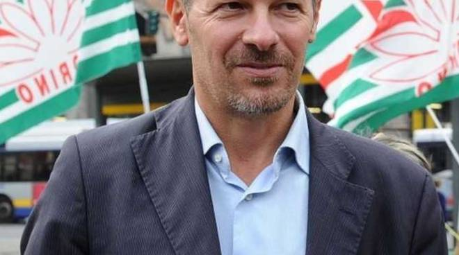 Ferdinando Uliano, segretario nazionale Fim Cisl