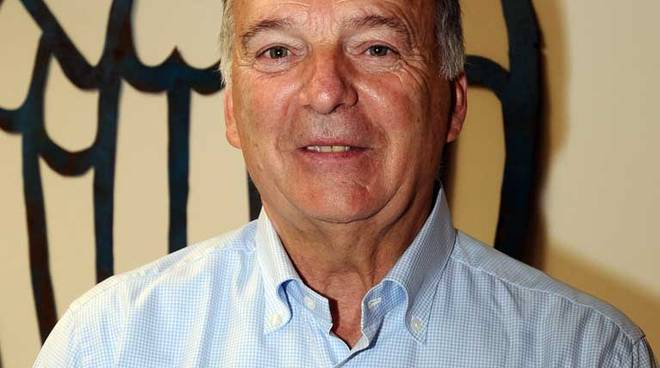 Franco Acerbis, presidente di Acerbis Italia Spa