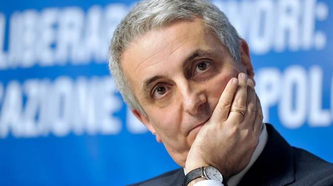 Gaetano Quagliariello ministro alle Regioni?