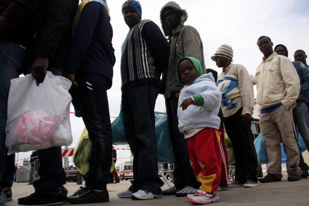 Sant'Ilario dello Ionio (RC), Giornata mondiale del migrante e del rifugiato