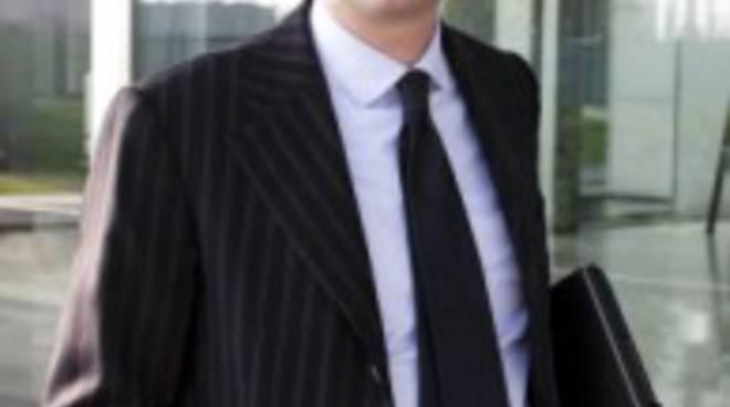 Gianmarco Gabrieli della segreteria nazionale di Scelta Civica