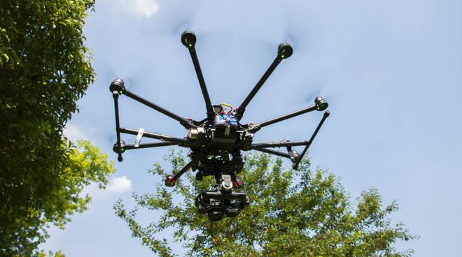 Horus Dynamics: giovani tra droni e servizi