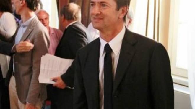 Il sindaco Giorgio Gori