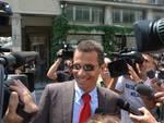 La seconda udienza del processo Bossetti
