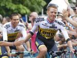Maglificio Santini al Tour de France