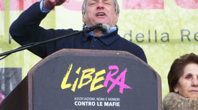 Martedì don Ciotti a Bergamo in Prefettura