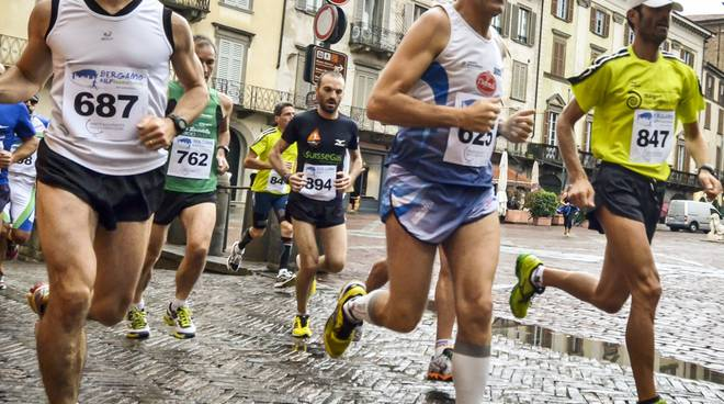 Mezza Maratona di Bergamo, svelato il nuovo percorso