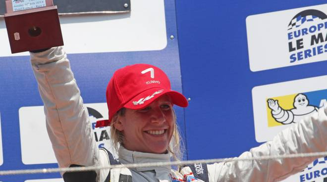 Michela Cerruti (foto michelacerruti.it)
