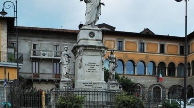 Monumento del Santissimo Salvatore