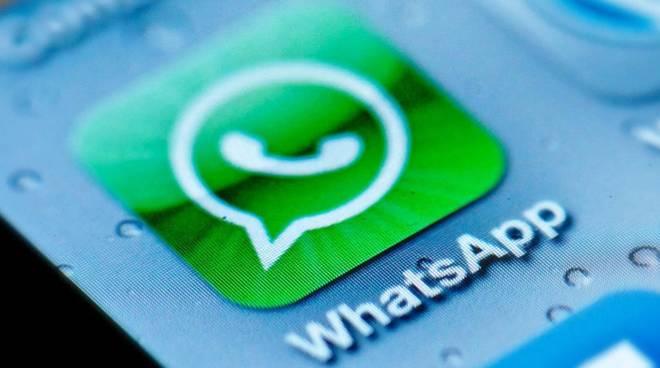 Nuova funzione per Whatsapp