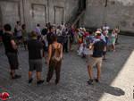"""Ora d'aria"", visita all'ex carcere di Sant'Agata"