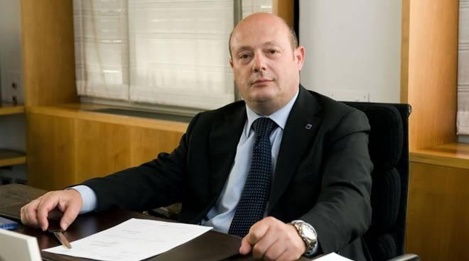 Ottorino Bettineschi, presidente di Ance Bergamo