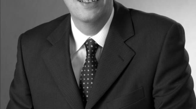 Remo Morzenti Pellegrini, quarto candidato alla carica di rettore dell'Università di Bergamo (foto Unibg.it)