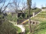 Riqualificazione ambientale borgo Monte Canto