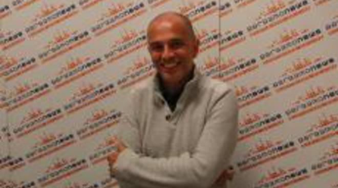 Roberto Rizzi Brignoli insegnante a Schilpario