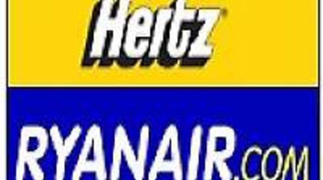 Rottura Hertz-Ryanair