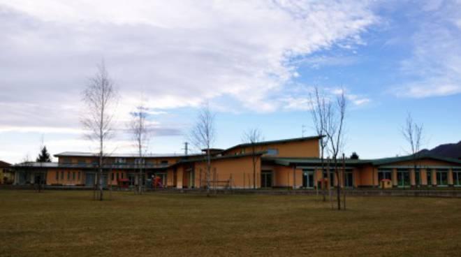 Scuola materna di Brembate Sopra