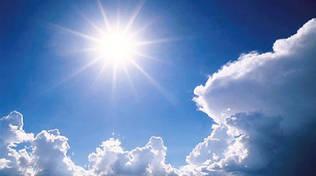 Sole e caldo dalla prossima settimana