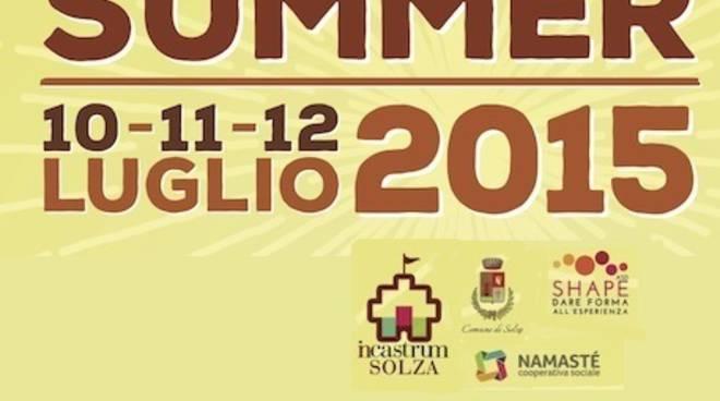 Solza Summer