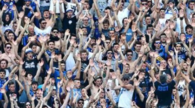 Tifosi dell'Atalanta, domenica 12 il saluto alla squadra