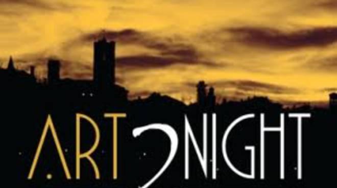 Torna Art2Night