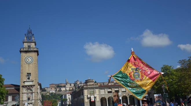 190° anniversario indipendenza Bolivia