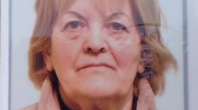 Anna Fiorendi, aveva 61 anni
