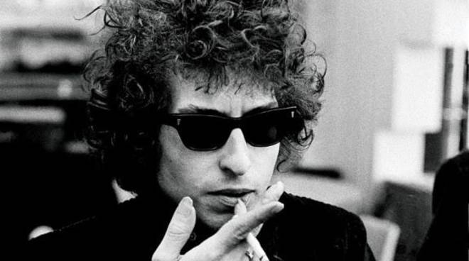 Bob Dylan al primo posto della classifica di Rolling Stone