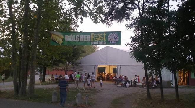 Cena gratis ai disoccupati alla Bolgher Fest Padana