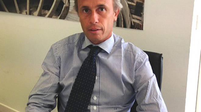 Claudio Salini
