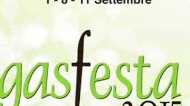 Gas Festa a Bergamo