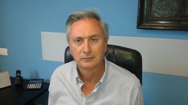 Giuseppe Marzulli, direttore sanitario Bolognini