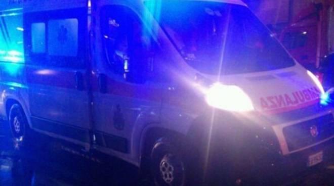 Grave incidente nella notte a Telgate