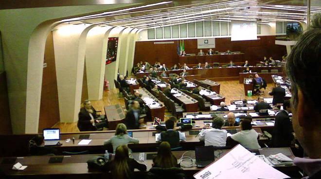 Il Consiglio regionale approva la riforma della sanità