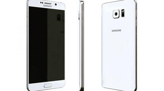 Il nuovo Galaxy Note 5