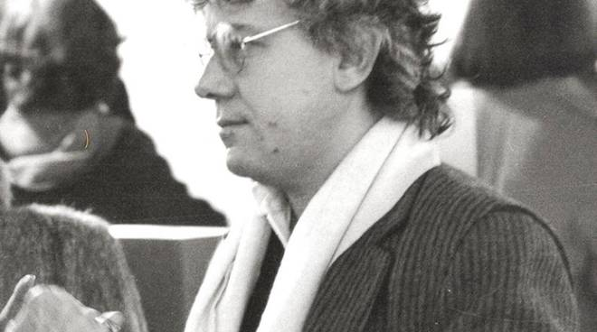 Il professor Marco Lorandi