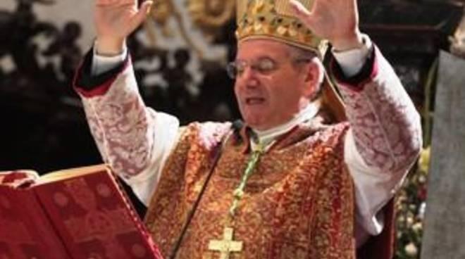 Il vescovo Beschi