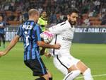 Inter-Atalanta 1-0