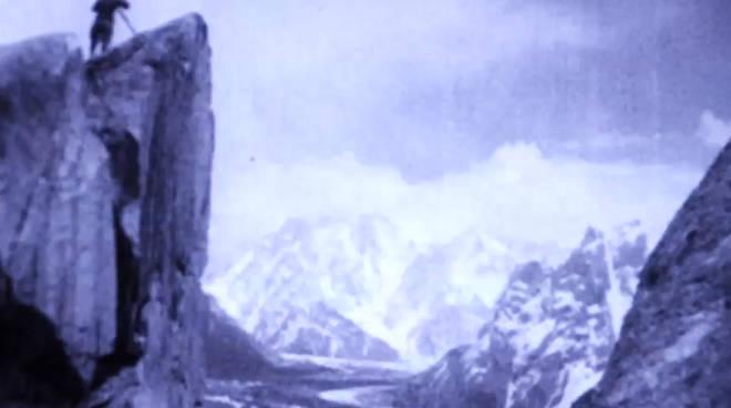 Karakorum, con i suoni dei Verbal