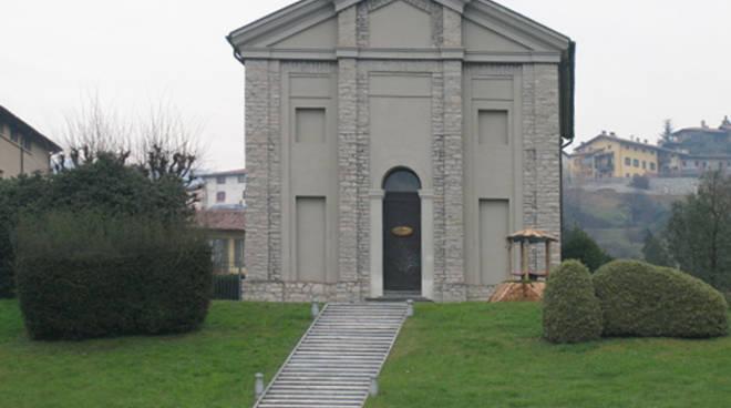 L'istituto dei Sacramentini