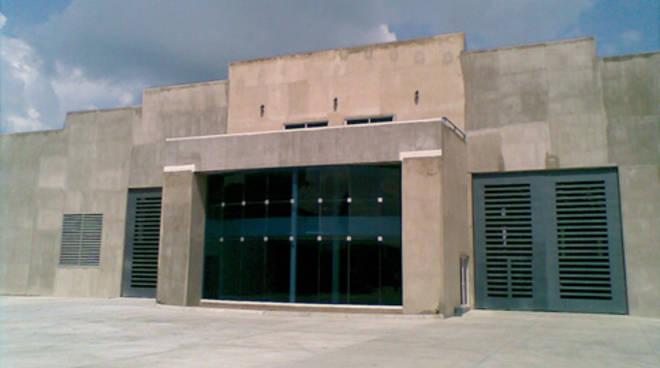 La sede della Radici Plastics Mexico