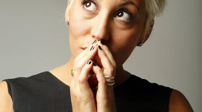 Malika Ayane a ottobre a Bergamo